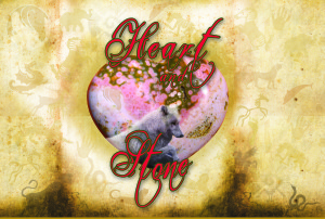 Heart and Stone