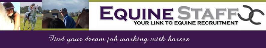 Equine Staff