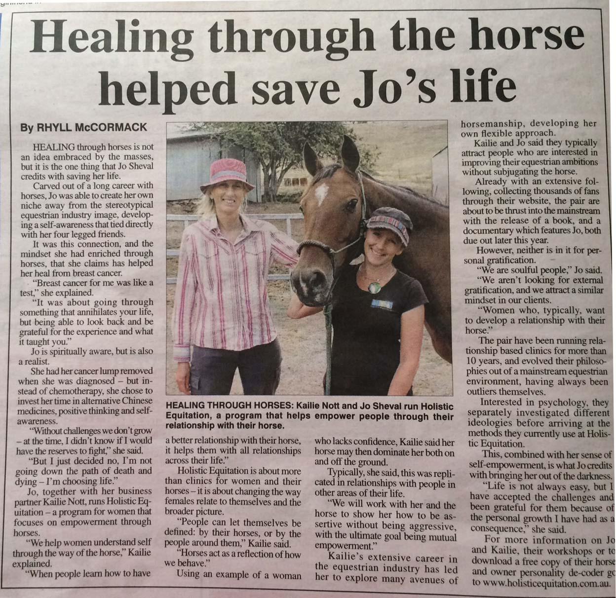 healing-power-of-horses